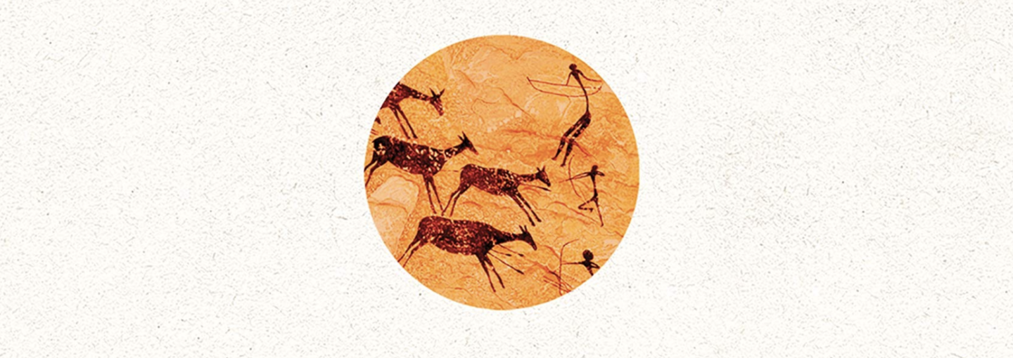 Image - ancient painting of animals