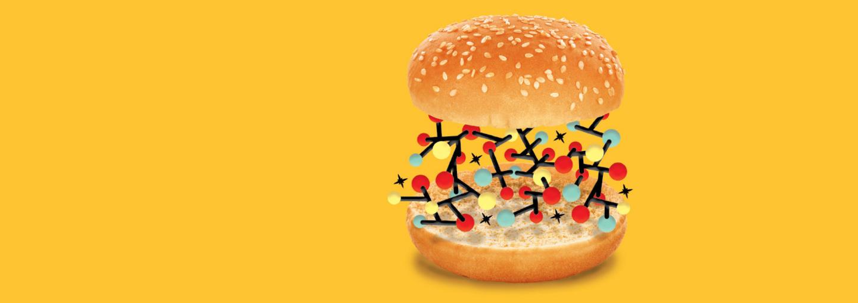 Image - burger