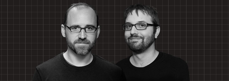 Image - Roman Mars and Kurt Kohlstedt