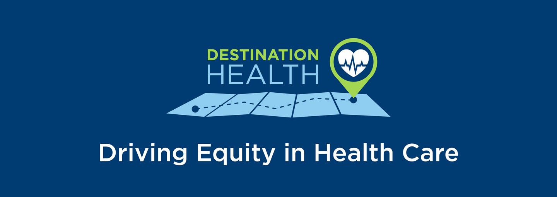 Image - Destination Health logo
