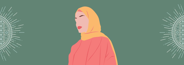 Image - Muslim woman