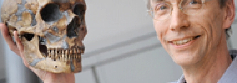 Image - Svante Pääbo: Neanderthal Man - In Search of Lost Genomes