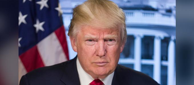 Image - President Donald Trump
