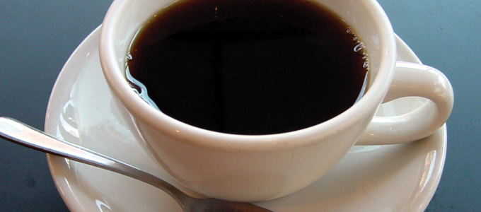 Image - Cup of coffee