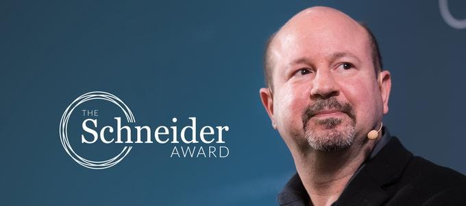 Image - The Seventh Annual Stephen H. Schneider Award