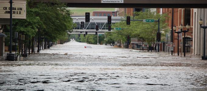 Image - High Tide on Main Street