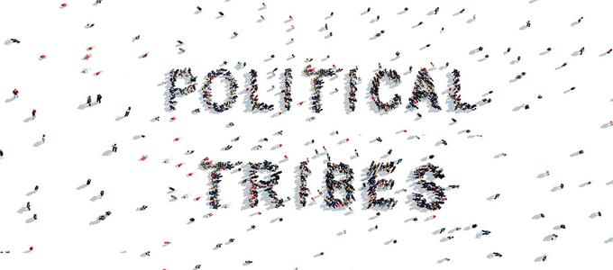 Image - Amy Chua: Political Tribes
