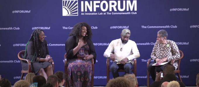Image - Black Lives Matter + the LGBTQI Community