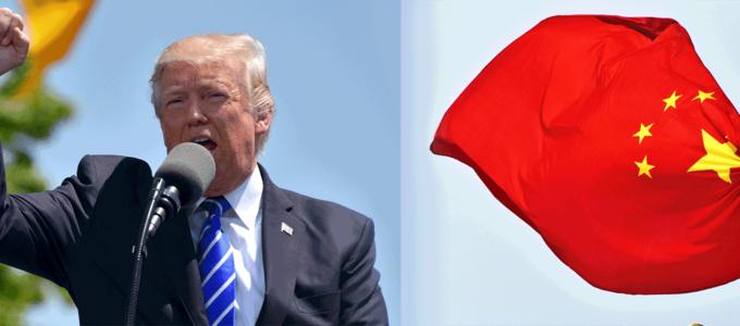 Image - President Trump's Human Rights Policy Toward China