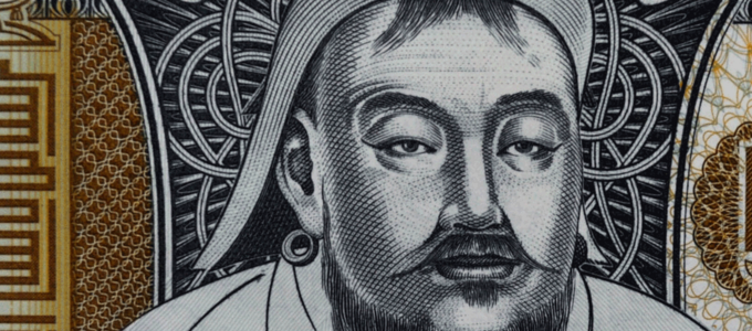 Image - Mongolia, Genghis Khan and an Empire of Tolerance