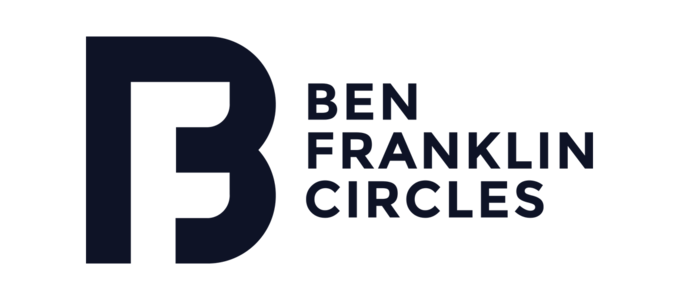 Image- Ben Franklin Circles