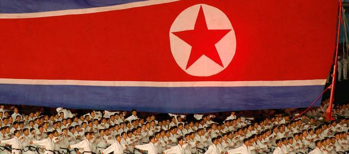 Image - North Korea and the Dynamics of U.S.-South Korea-Japan