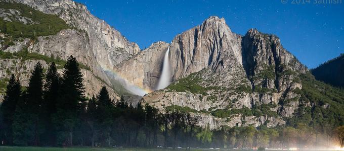 Image - Tom Stienstra's Sierra Crossing