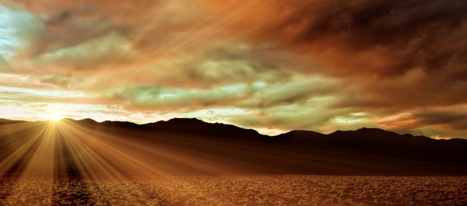 Image - Sunset