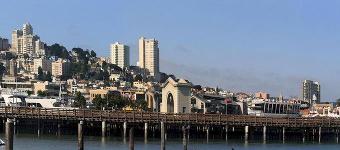 Image - Waterfront Walking Tour