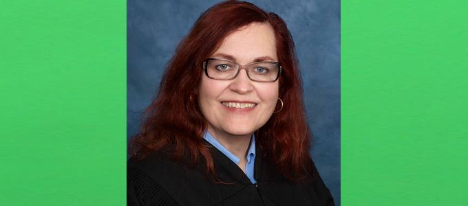 image - Judge Victoria Kolakowski