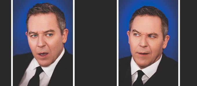 Image - Fox News Host Greg Gutfeld