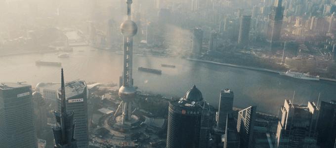 Image - China's Crisis of Success