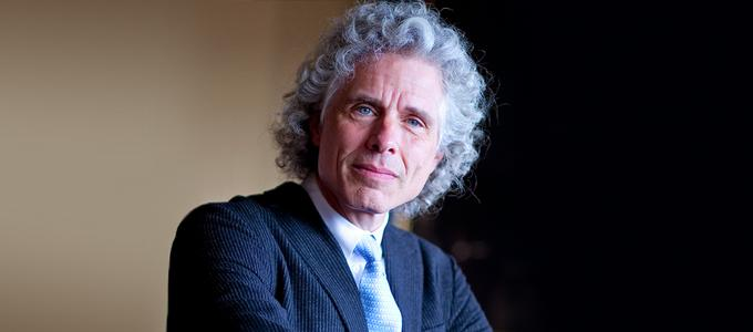 Image - Steven Pinker: Enlightenment Now