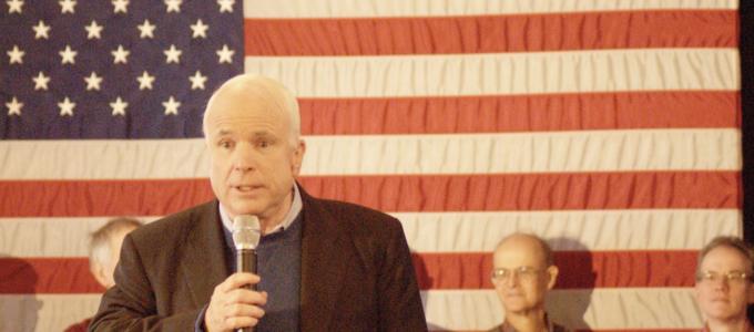 Image - John McCain