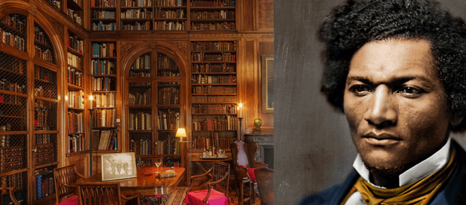 Image - Writing the Life of Frederick Douglass