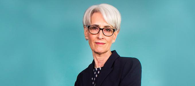 Image - Ambassador Wendy Sherman