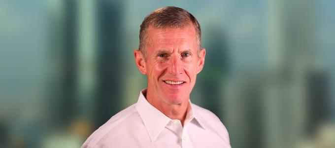 Image - Gen. Stanley McChrystal