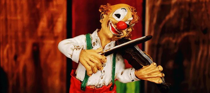 Image - The Snow Clown