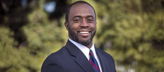 Image - California Education Chief Tony Thurmond