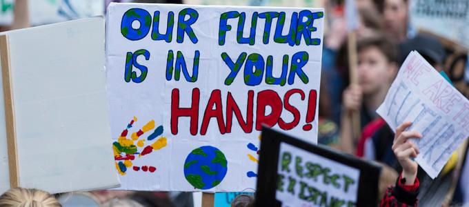 Image - Youth Action on Climate