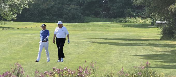 Image - How Golf Explains President Trump