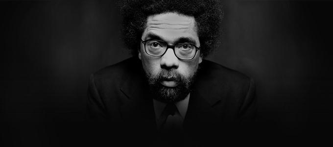 Image - Dr. Cornel West