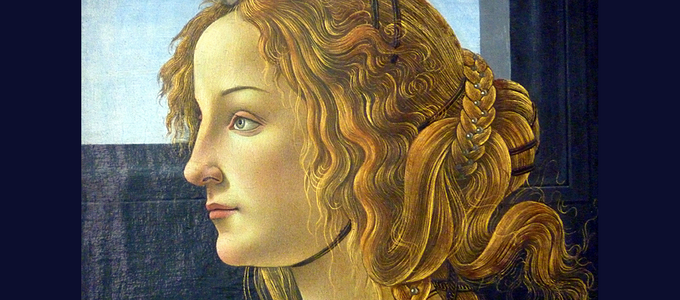 Image - Leading Ladies of the Renaissance