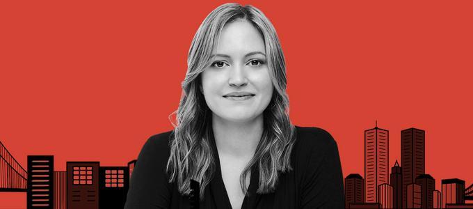 Image - Uber Whistleblower Susan Fowler