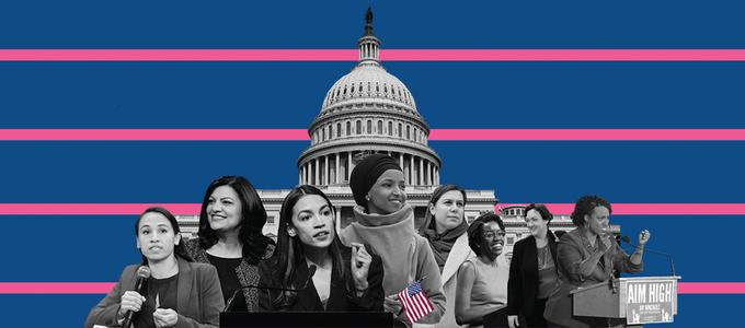 Image - The Women Reshaping Congress