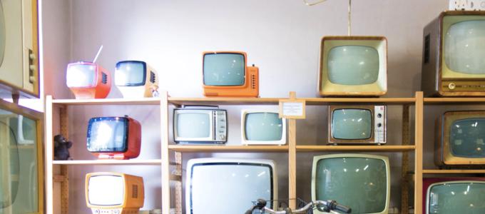 Image - television sets