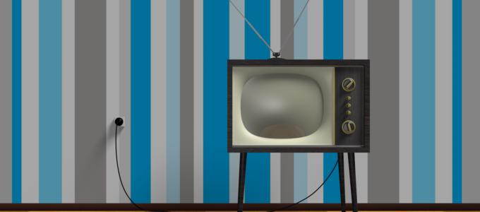 Image - TV set