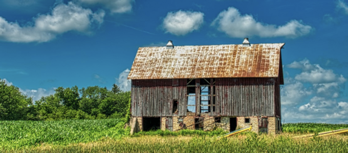 Image - barn