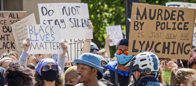 Image - Protestors