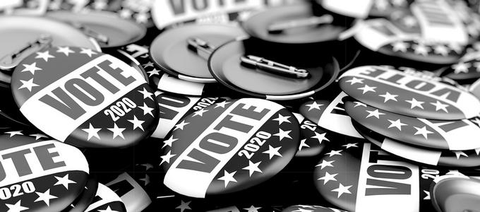 Image - voter buttons