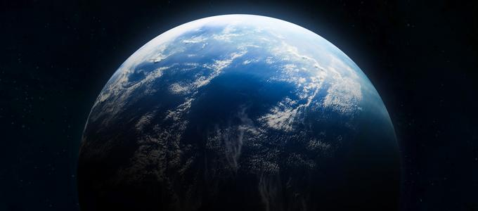 Image - planet Earth