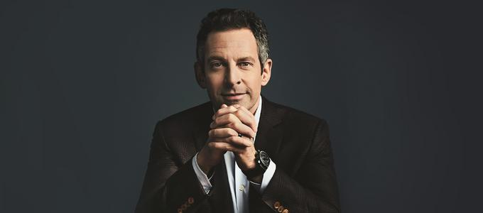 Image - Sam Harris