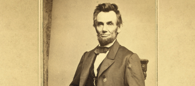 Image - Abraham Lincoln
