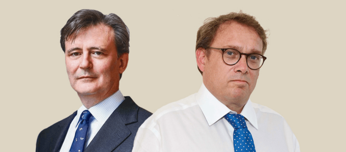 Image - John Micklethwait and Adrian Wooldridge