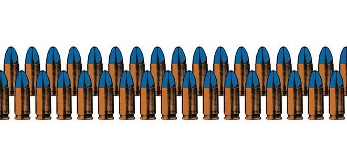 Image - bullets
