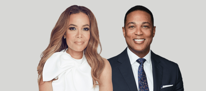 Image - Sunny Hostin and Don Lemon