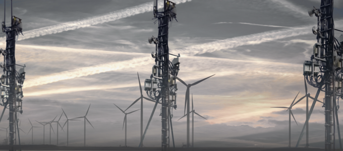 Image - cell phone towers
