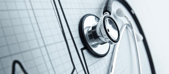 Image - stethoscope