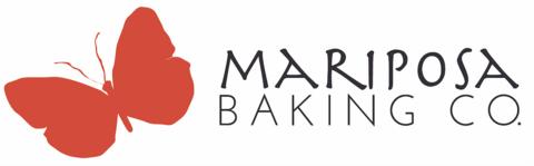 Mariposa Baking Company logo