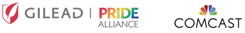 Gilead Pride Alliance and Comcast